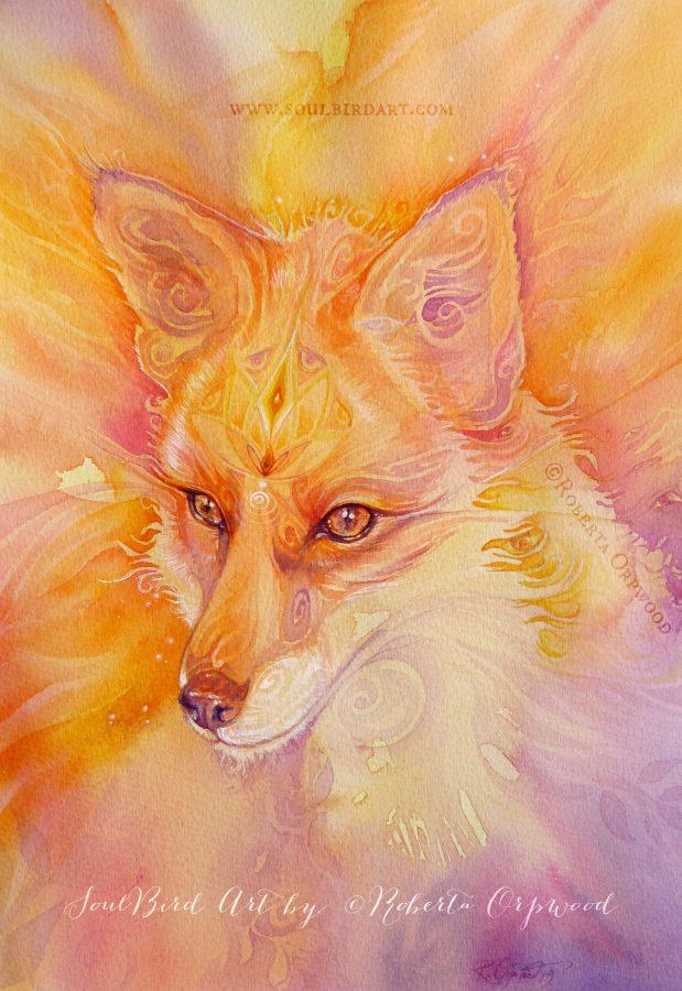 The-Spirit-of-Fox
