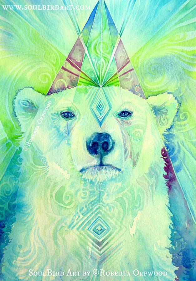 Polar-Bear-Spirit