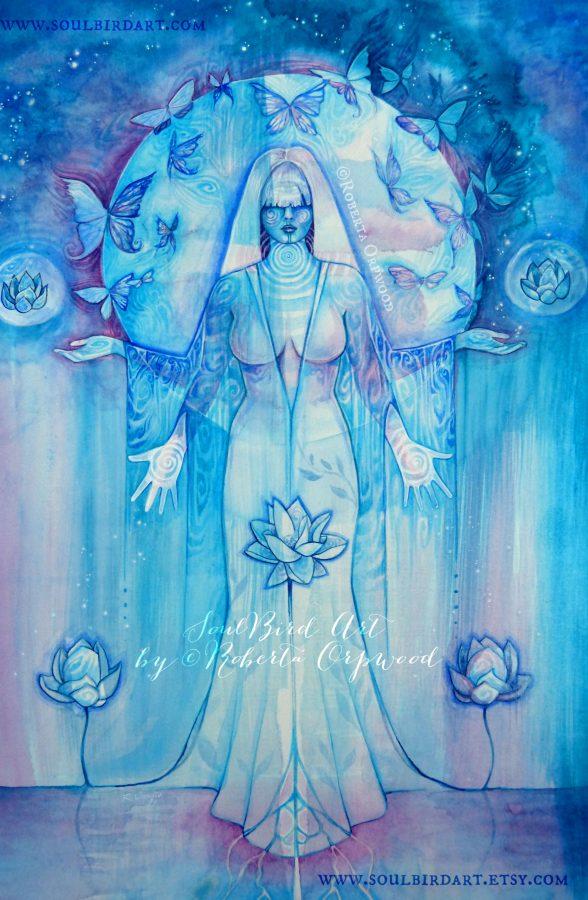 Shamanic-Sacred-Throat-chakra