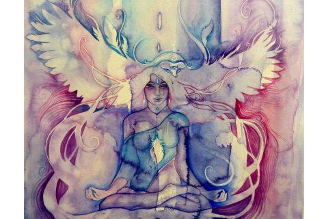 'Inner Wisdom'