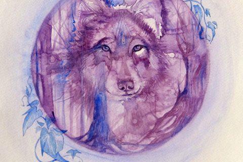 'Spirit of Wolf'